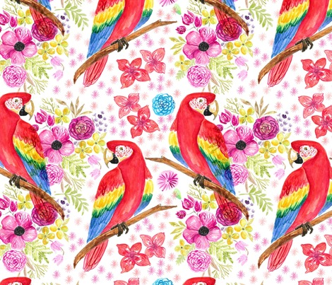 Rparrot_spoonflower_contest142376preview