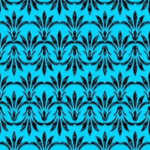 Peace_Floral_Pattern_Lt_Blue