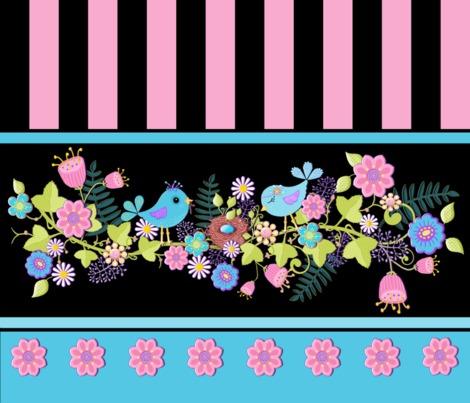 Rtk-birds___flowers_border-blk_stripe_contest142426preview