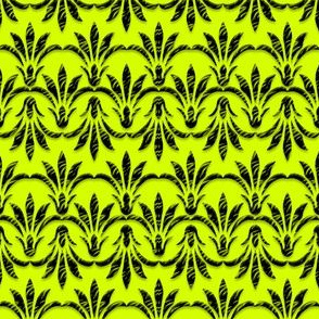 Peace_Floral_Pattern_Yellow