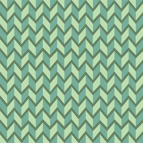Green-Victory fabric by julistyle on Spoonflower - custom fabric
