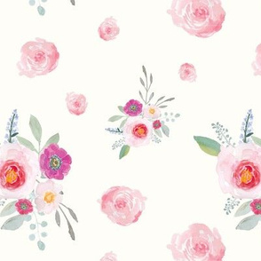 Simply Sweet Floral