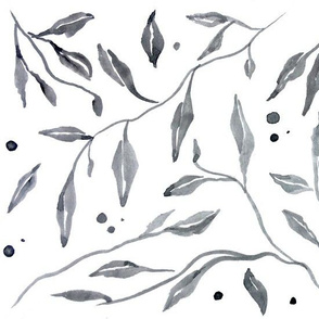 Gray Vine