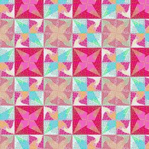 South beach tiles