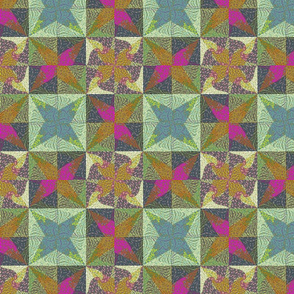 carribean tiles