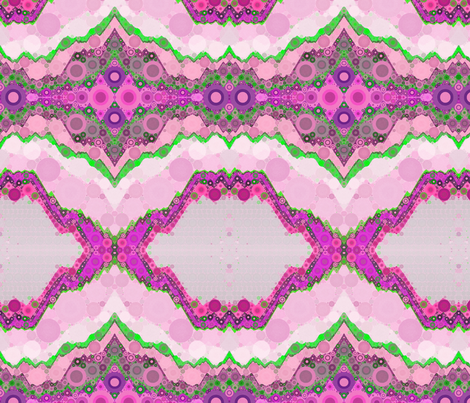 Pink sand fabric by dssheck on Spoonflower - custom fabric