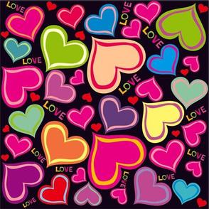 CuteBone  Love Heart Version 1