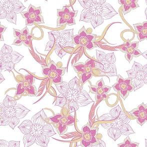 Doodleflowers_melanieortner