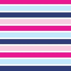 Pink Nautical 03
