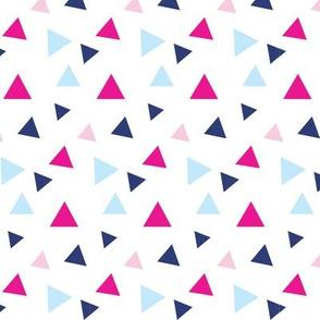 Pink Nautical 07