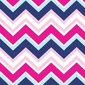 Pink Nautical 11