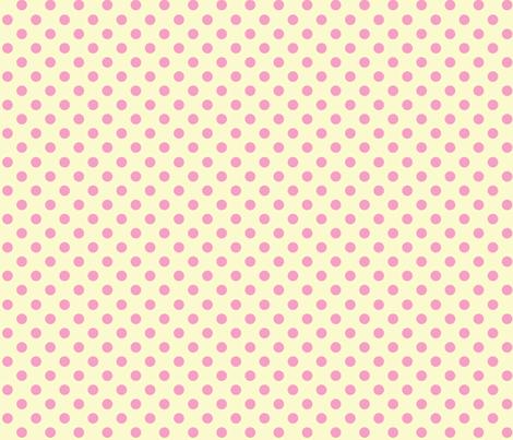 Pink Baby Bears 11 fabric by prettygrafik on Spoonflower - custom fabric