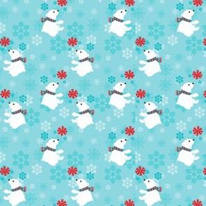Polar Bears 03