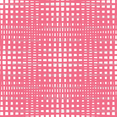 Pink Moiré