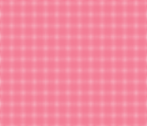 Pink Moiré fabric by chiral on Spoonflower - custom fabric