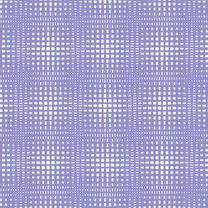 Purple Moiré