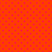 Orange-and-Pink-Pop-Polka-Dots
