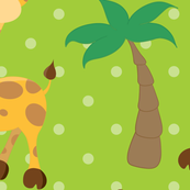 Safari Animals 02