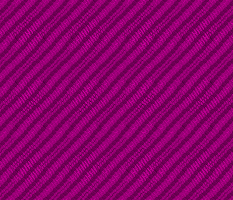 Small Black Lines on Pink fabric by chiral on Spoonflower - custom fabric
