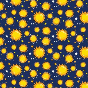 Solar System 13