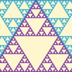Sierpinsky Triangles