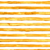 Gold freehand light stripes