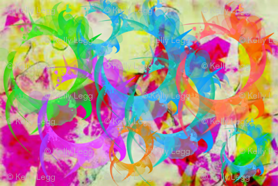 Abstract Thoughts