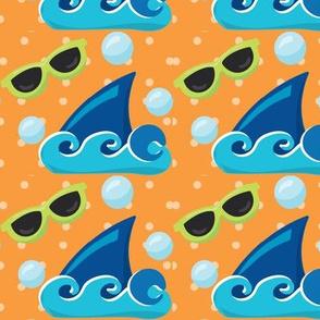 Summer Sharks 08