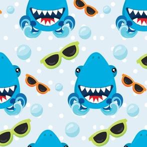 Summer Sharks 10