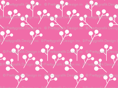 Whimsical Flowers 02