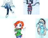 Four_girls_16x16in_thumb