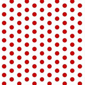 Cherry Dot Small