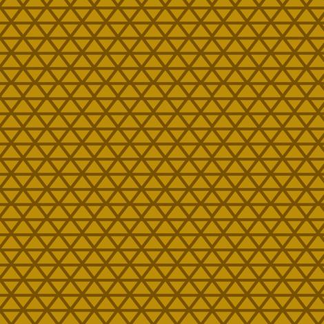 Ice Cream Cone Small fabric by modgeek on Spoonflower - custom fabric