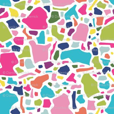 Confetti in Party