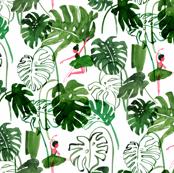 jungle valet