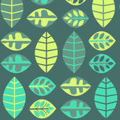Small World Leaves