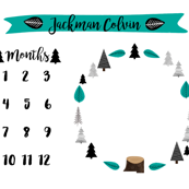 Custom Order - Jackman