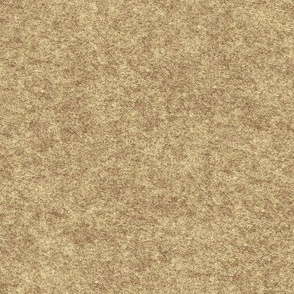 faux Hodden / wadmel fabric, tan and brown