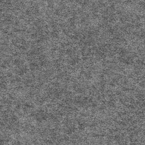 faux Hodden / wadmel fabric, greyscale