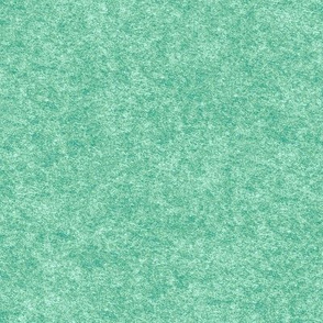 faux Hodden / wadmel fabric, sea green