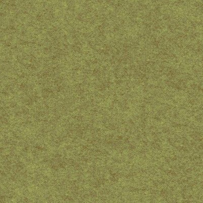 faux Hodden / wadmel fabric, olive