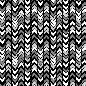 gray arrows