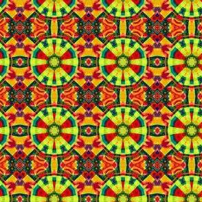 Summer Pinwheels
