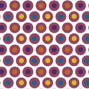 Magenta Dots (dragon palette)