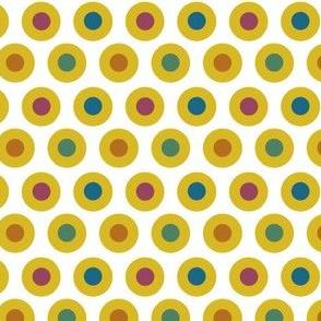 Yellow Dots (dragon palette)
