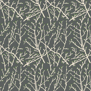 les arcs branchy - grey