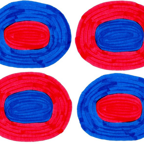 Bold Dots (medium size)