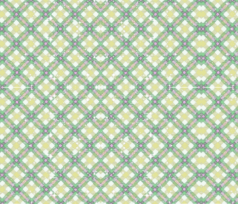 magical_spring fabric by spicerroots on Spoonflower - custom fabric