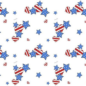 Patriotic__heart_stars_white_