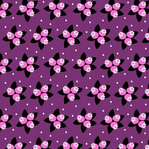 Berry Patch (Purple)